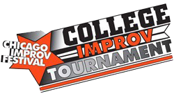 CIT 12 | The 12th College Improv Tournament!