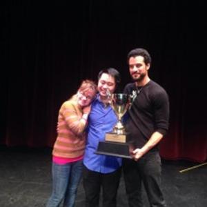 Champions – College Improv Tournament
